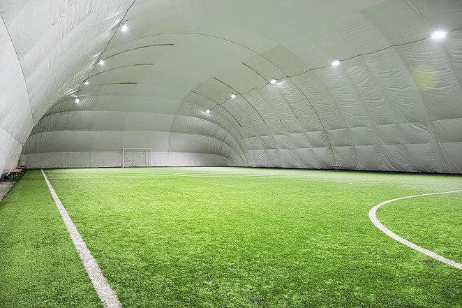 Футбольное поле Киев